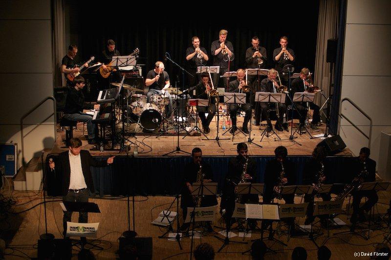 LE Big Band 2013-11 Band 11