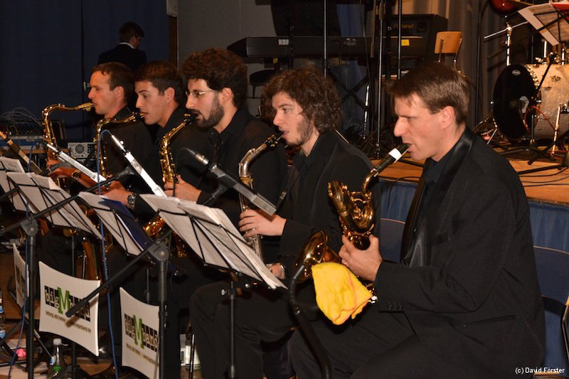 LE Big Band 2013-11 Band 15