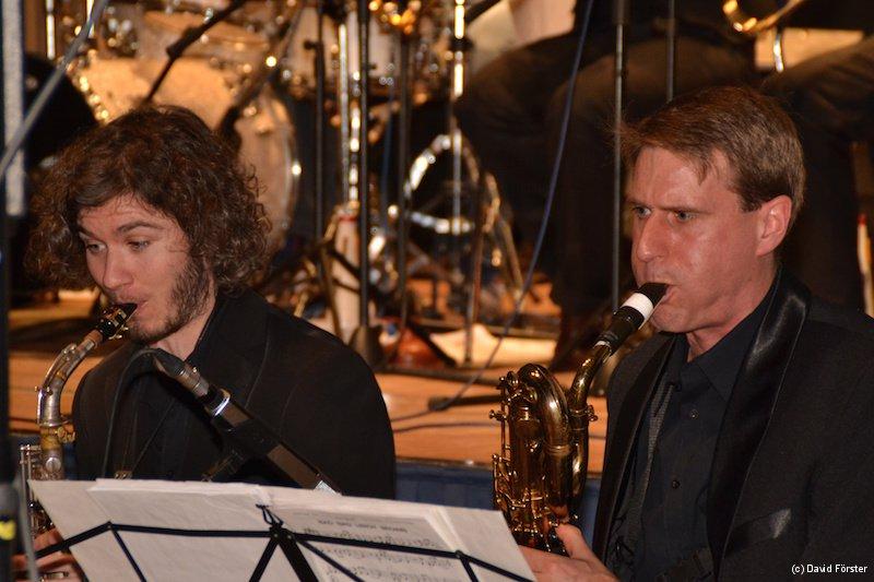 LE Big Band 2013-11 Band 17
