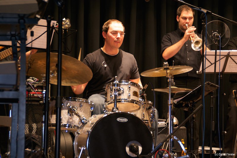 LE Big Band 2013-11 Band 32