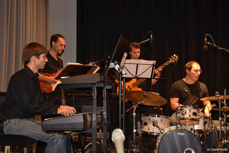 LE Big Band 2013-11 Band 35