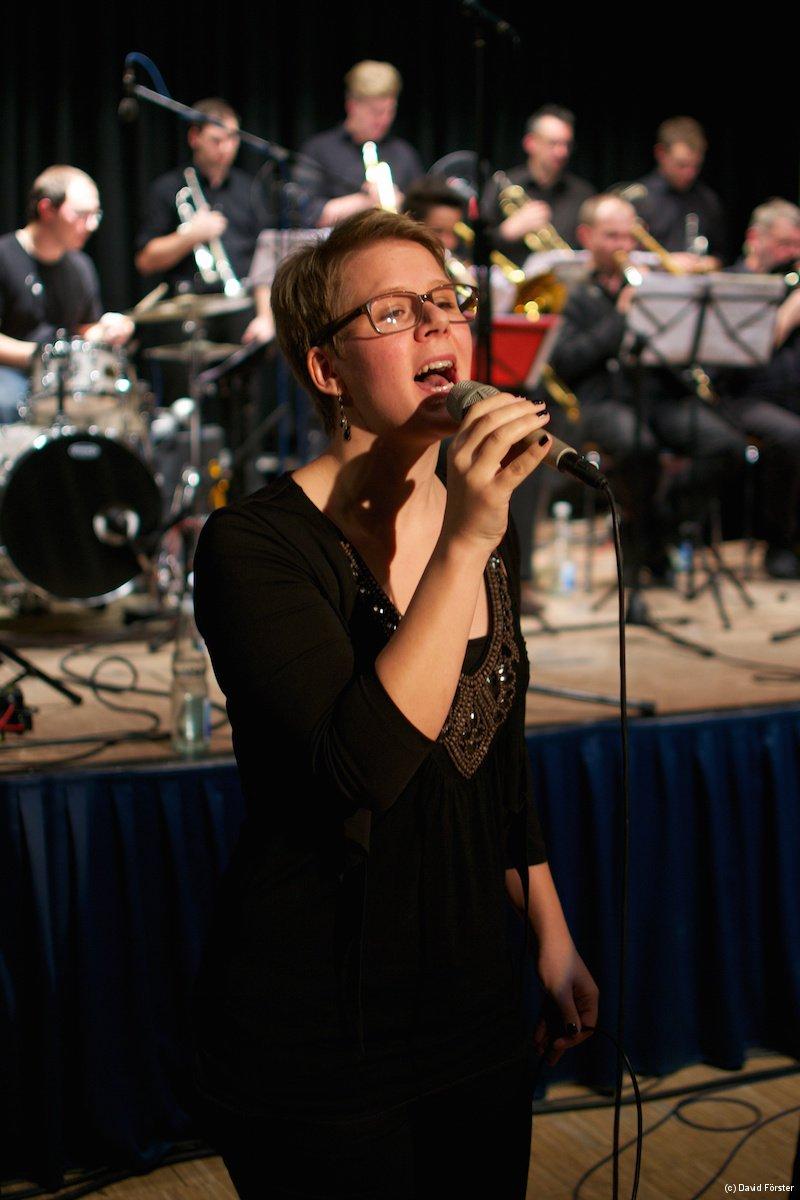 LE Big Band 2013-11 Solisten 02