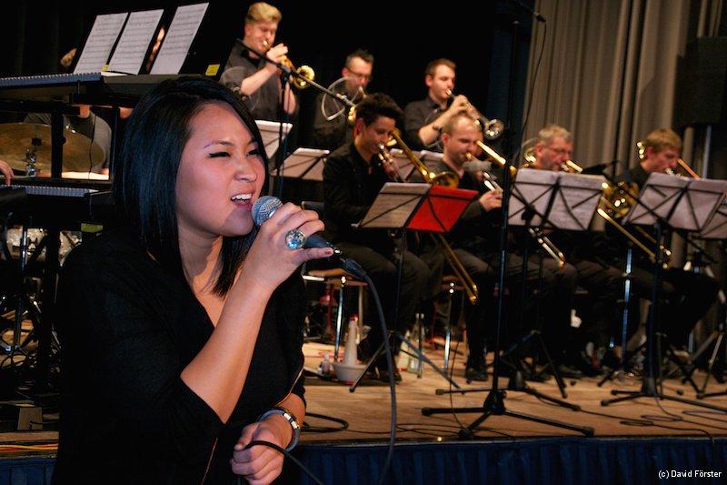 LE Big Band 2013-11 Solisten 14