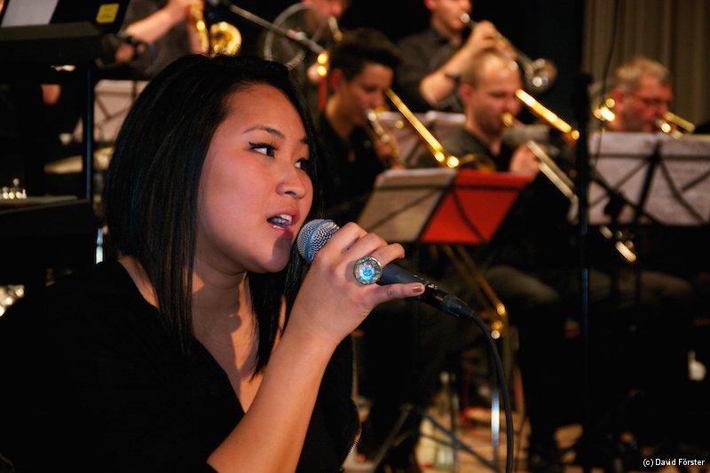 LE Big Band 2013-11 Solisten 15