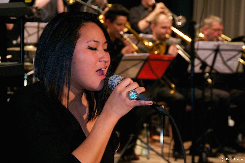 LE Big Band 2013-11 Solisten 16