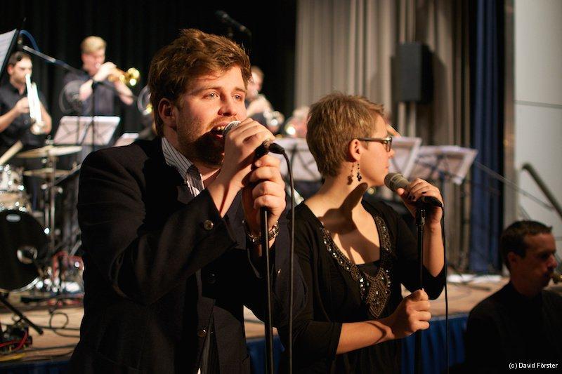 LE Big Band 2013-11 Solisten 18