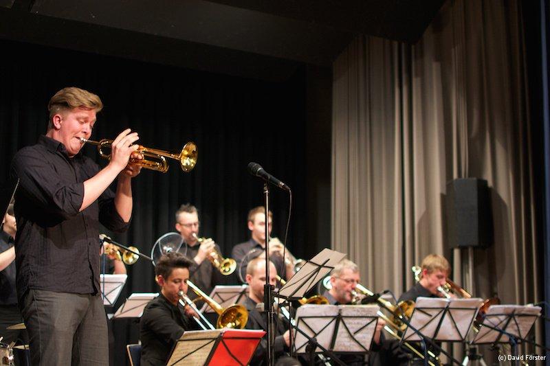 LE Big Band 2013-11 Solisten 22