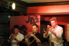 2013 JazzHall Gig